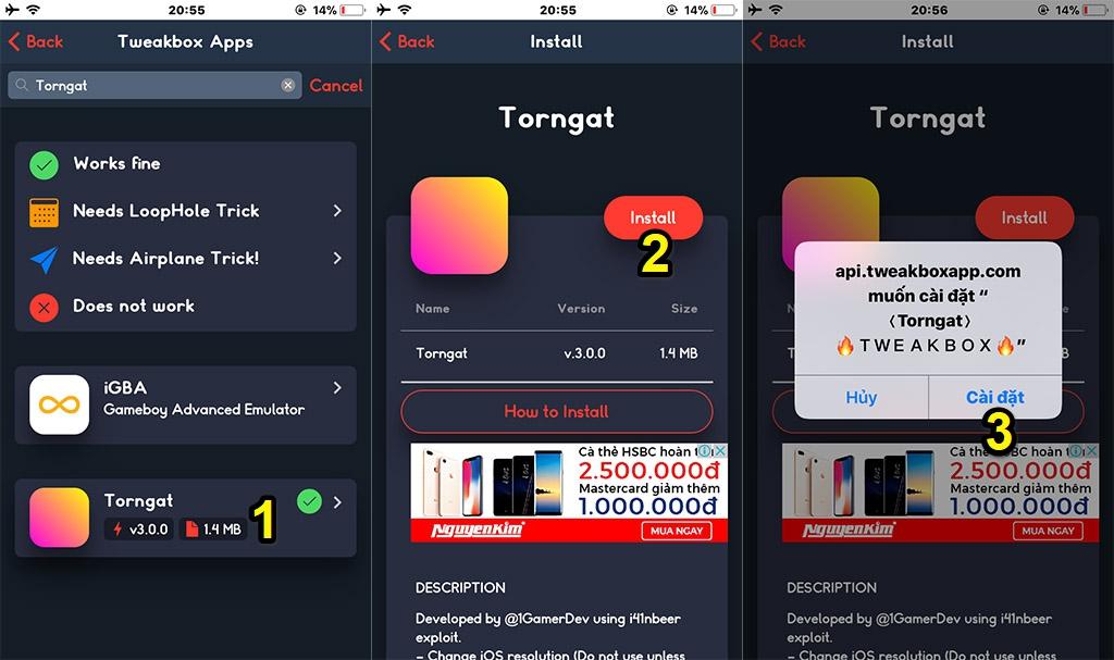 Hướng dẫn tùy biến logo khởi động trên iOS 11 không cần Jailbreak máy