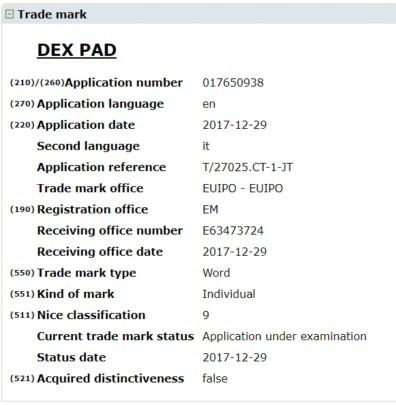 Samsung đăng ký thương hiệu phụ kiện DeX Pad cho Galaxy S9, hé lộ tính năng mới của siêu phẩm này