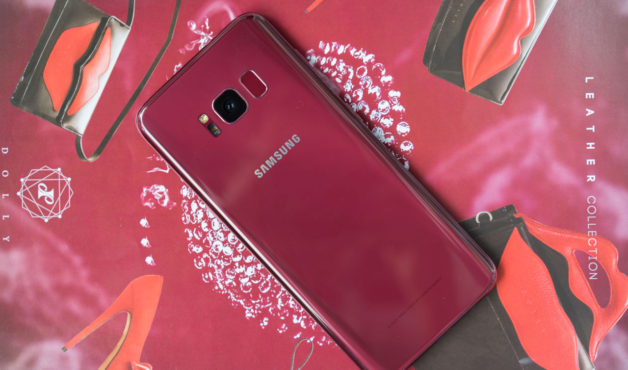 Samsung sẽ tích hợp hiệu ứng âm thanh Dolby Atmos cho Galaxy S8 trên bản cập nhật Android 8 Oreo