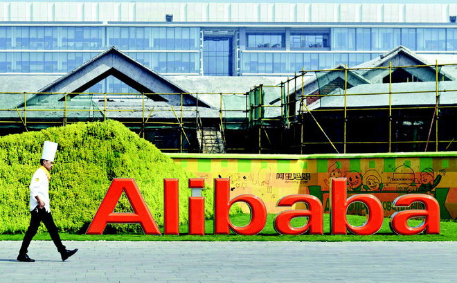 Alibaba đối diện với cáo buộc trục lợi từ dữ liệu khách hàng trên Alipay