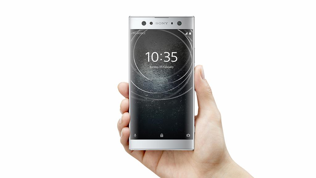 CES 2018: Sony ra mắt bộ ba Xperia XA2, XA2 Ultra và Xperia L2 với tỉ lệ màn hình 16:9 truyền thống