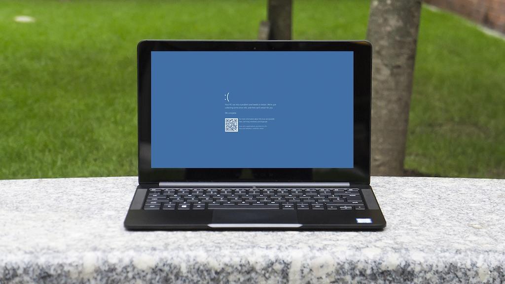 Cách khắc phục khi bản vá lỗi của Microsoft khiến Windows 7/10 bị màn hình xanh, không  thể khởi động