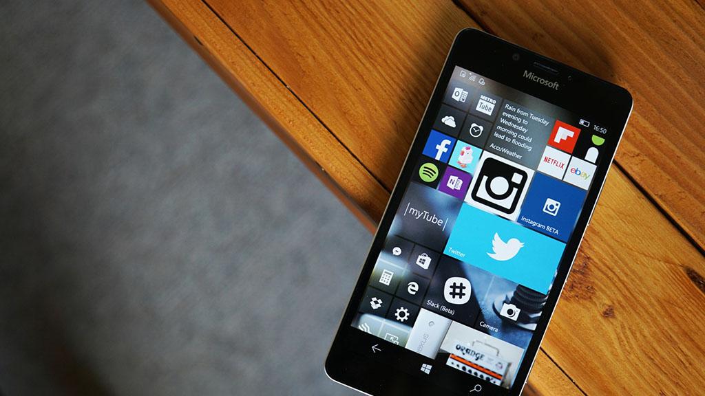Lộ trình ngừng hỗ trợ Windows 10 Mobile của Microsoft, version 1511 kết thúc từ hôm nay