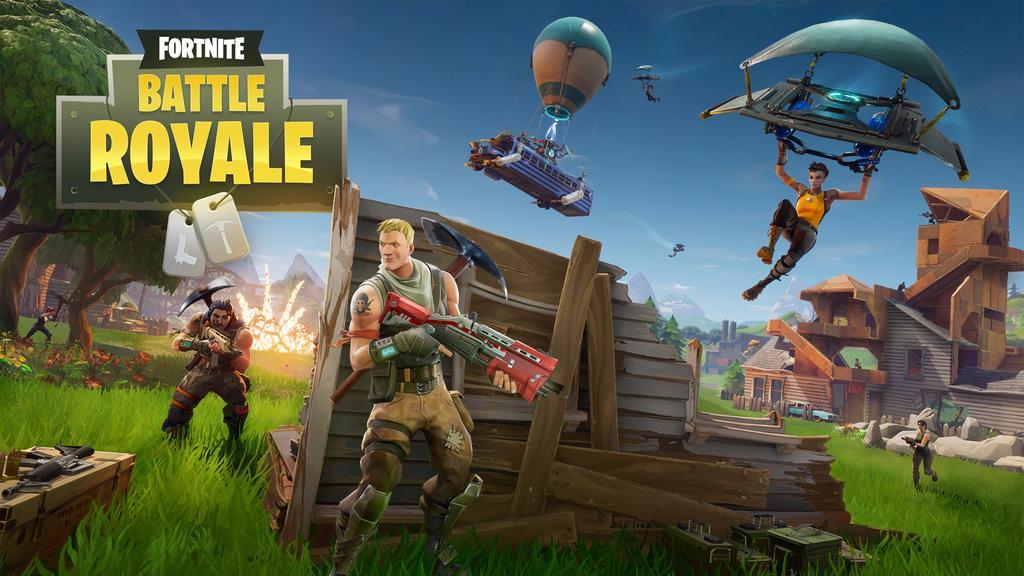 Top 4 tựa game miễn phí trên máy tính có chế độ chơi Battle Royale tương tự như PUBG