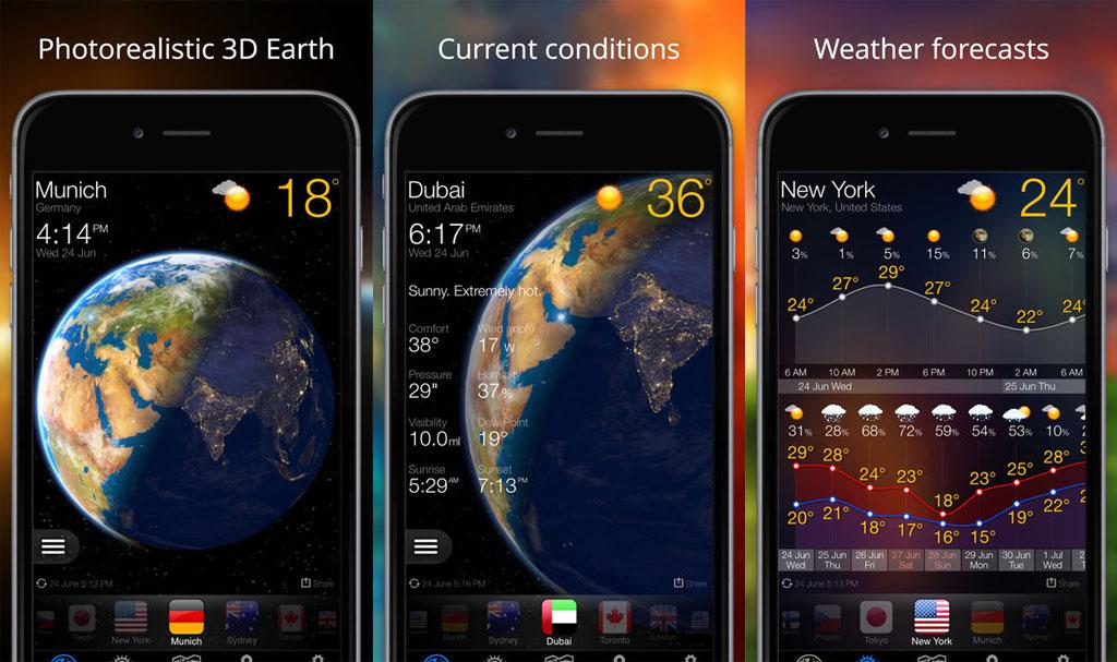 [12/1/18] Nhanh tay tải về 7 ứng dụng trên iOS trị giá 15 USD đang cho tải miễn phí trong thời gian ngắn