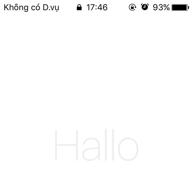 Hướng dẫn kích hoạt iPhone Lock và nâng cấp SIM ghép lên Version mới nhất từ màn hình Active