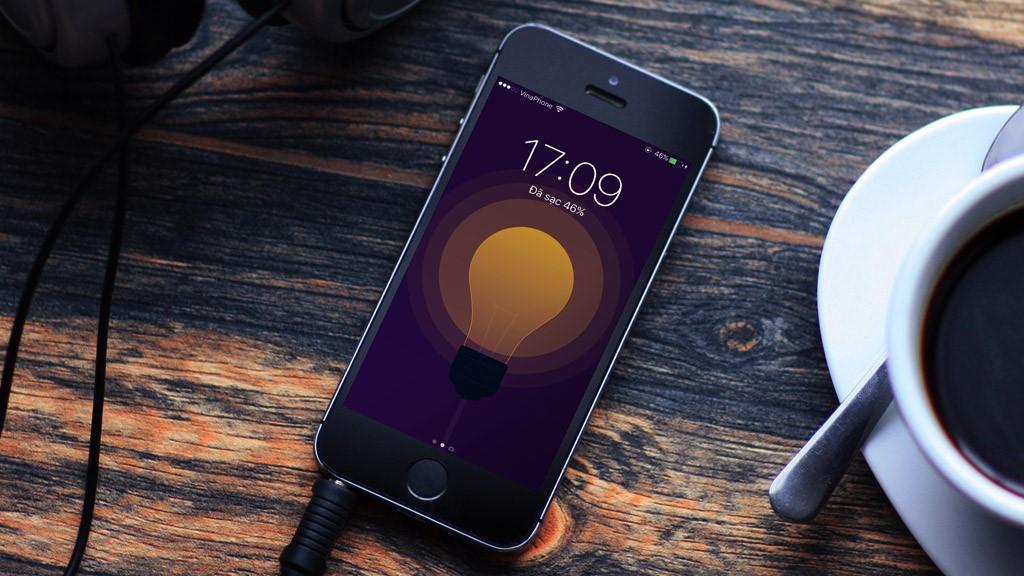 Chia sẻ bộ ảnh nền chất lượng cao với phong cách đồ họa cực cool dành cho iPhone