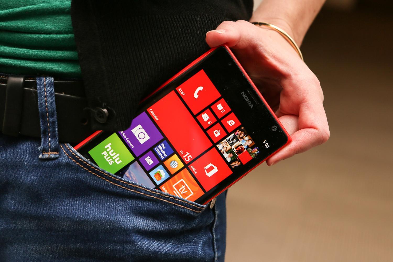 Danh sách thiết bị và thời gian kết thúc hỗ trợ cập nhật nền tảng Windows 10 Mobile của Microsoft