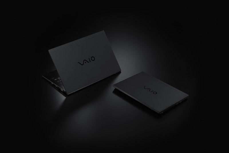 Thương hiệu laptop VAIO sắp trở lại với sức mạnh từ vi xử lý Intel Core thế hệ 8, giá từ   30 triệu