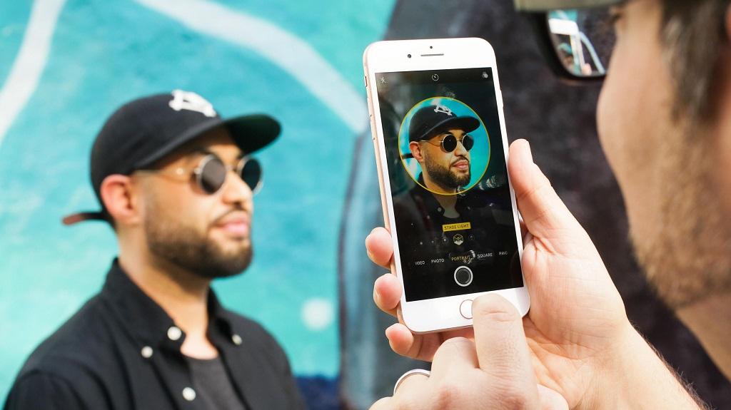Hướng dẫn mang tính năng Portrait Lightning độc quyền trên iPhone 8 Plus và iPhone X xuống 7 Plus đã Jailbreak