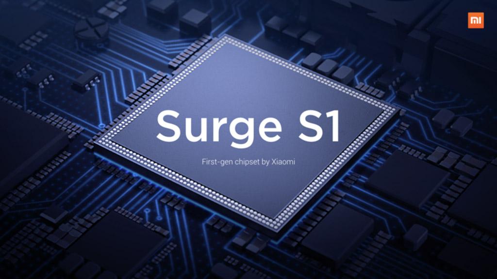 Rò rỉ thông tin về vi xử lý Xiaomi Surge S2: sẽ ra mắt tại MWC 2018 và trang bị trên Mi 6X