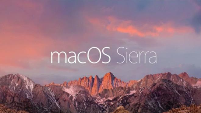 Apple phát hành bản vá lỗi bảo mật Meltdown và Spectre cho các phiên bản macOS cũ