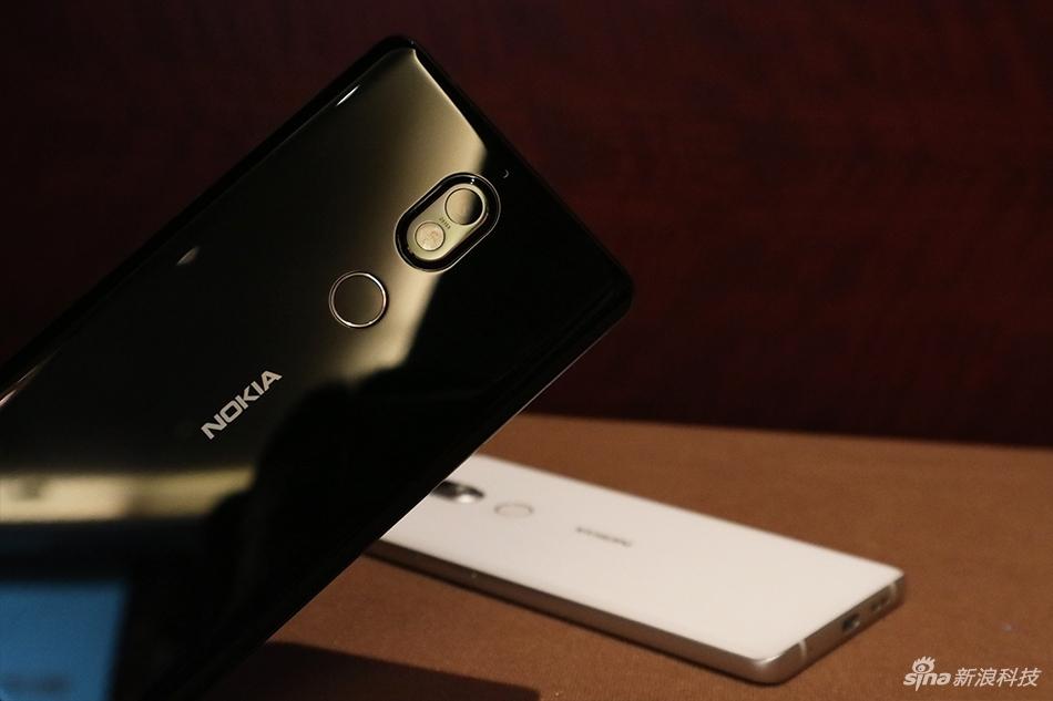 Lộ thông tin cấu hình của Nokia 7 Plus trên Geekbench với Snapdragon 660 và 4 GB RAM