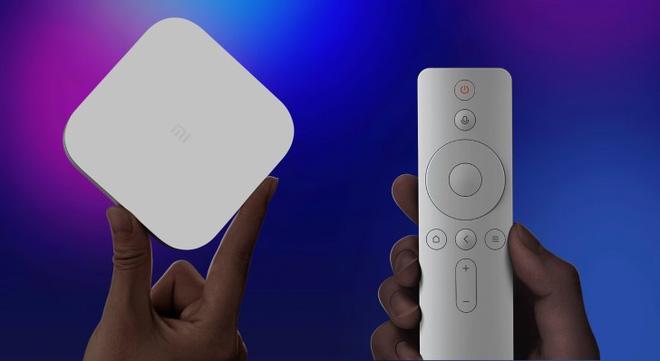 Xiaomi chính thức trìn làng Mi Box 4 và Mi Box 4c, nâng cấp nhẹ về cấu hình, giá ngang với bản cũ