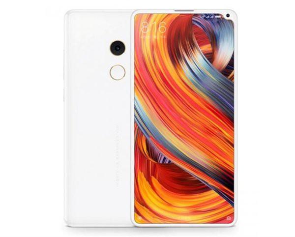 Mi Mix 2S sẽ được Xiaomi giới thiệu trước thềm sự kiện MWC 2018?