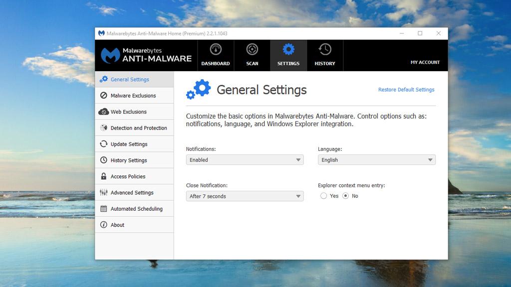 Chia sẻ phần mềm Malwarebytes Premium bản Portable 2018 mới nhất, không cần cài đặt