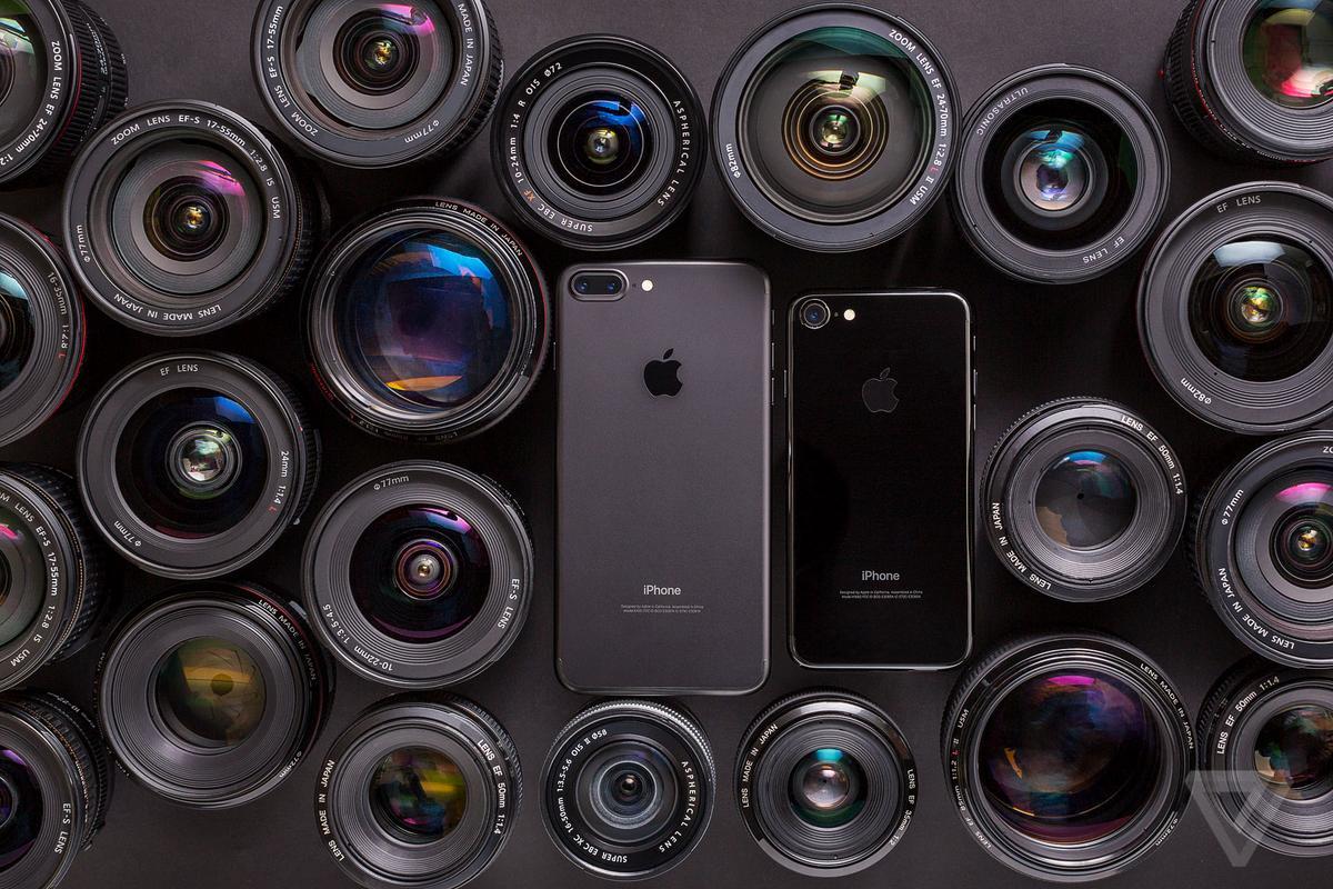 Apple chính thức bán iPhone 7/7 Plus refurbished, giá giảm 10% còn từ 499 USD