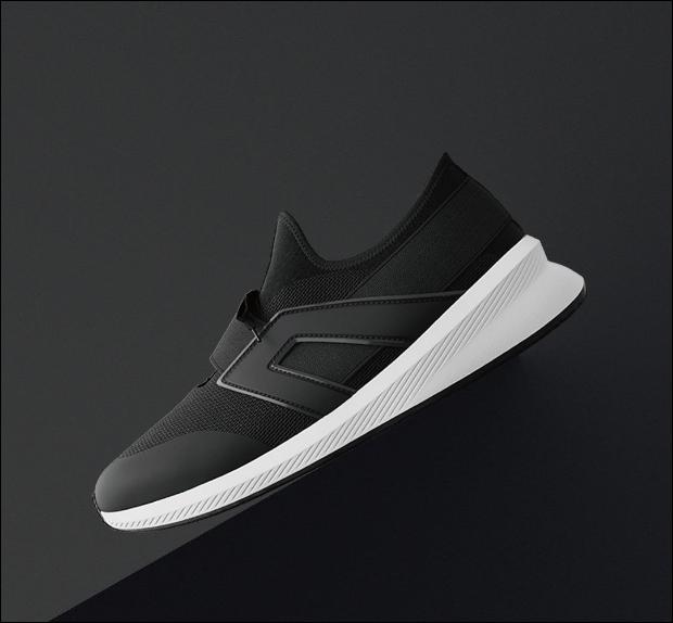 GTS Light-Weight Sports Shoes: Giày thể thao mới của Xiaomi với thân giày sử dụng vật liệu biết thở, giá 31 USD
