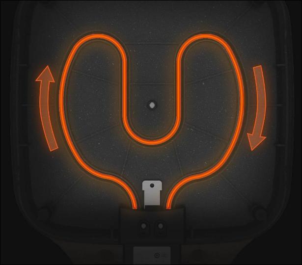 Xiaomi trình làng nồi điện Circle, không thông minh nhưng an toàn và đa chức năng