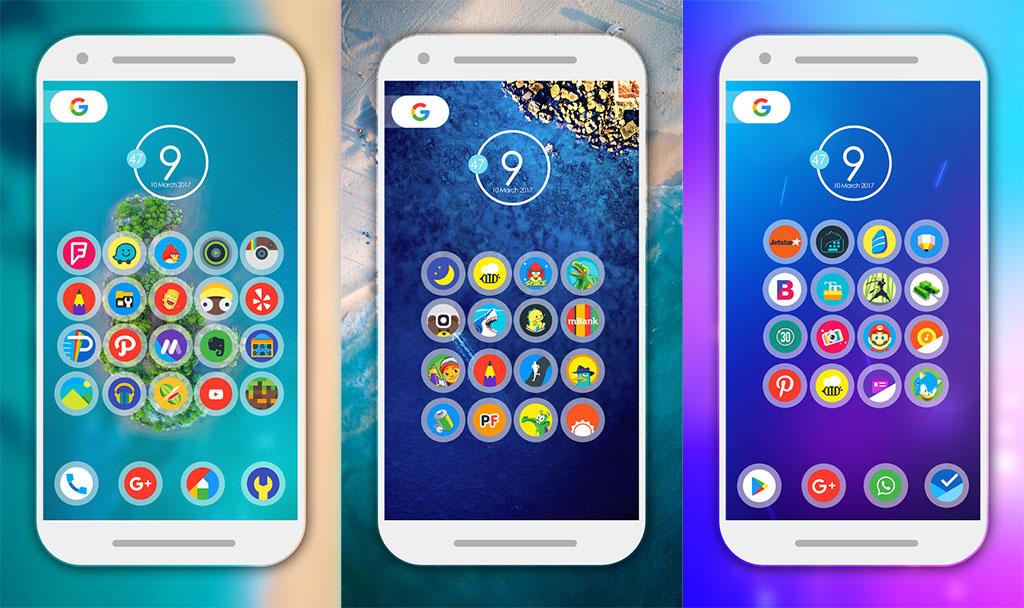 [05/02/18] Nhanh tay tải về 13 ứng dụng dành và trò chơi trên Android đang được miễn phí, giảm giá trong thời gian ngắn