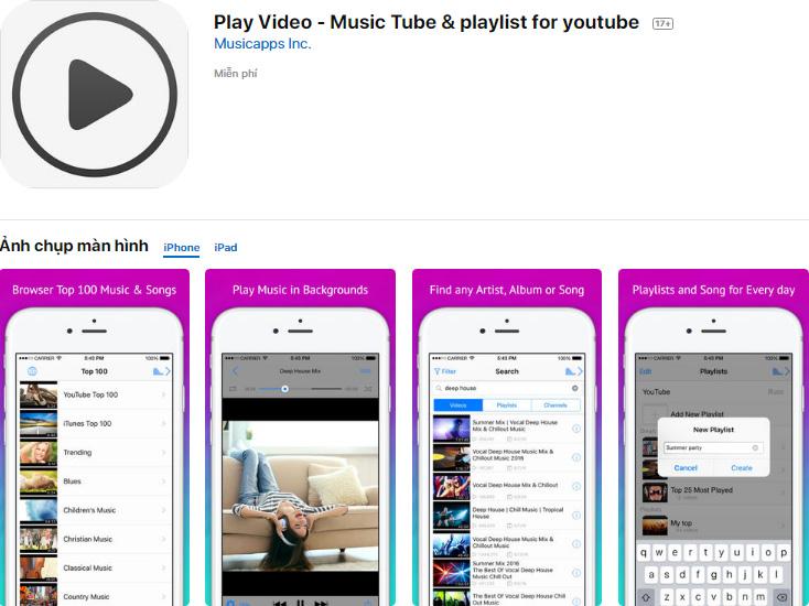 [06/02/18] Nhanh tay tải về 6 ứng dụng và trò chơi trên iOS đang được miễn phí trong thời gian ngắn, trị giá 15 USD