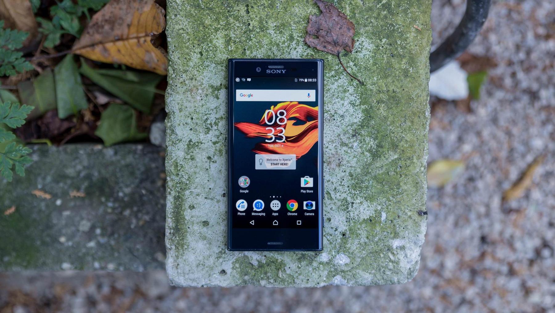 Sony chính thức cập nhật Android 8.0 Oreo cho bộ đôi Xperia X và Xperia X Compact
