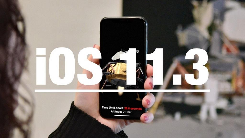 Hướng dẫn cập nhật iOS 11.3 Beta 2 cho phép người dùng tắt tính năng làm chậm iPhone khi pin chai