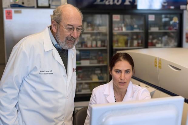 Liệu pháp miễn dịch chữa khỏi nhiều loại ung thư di căn chỉ với 1 mũi tiêm duy nhất?