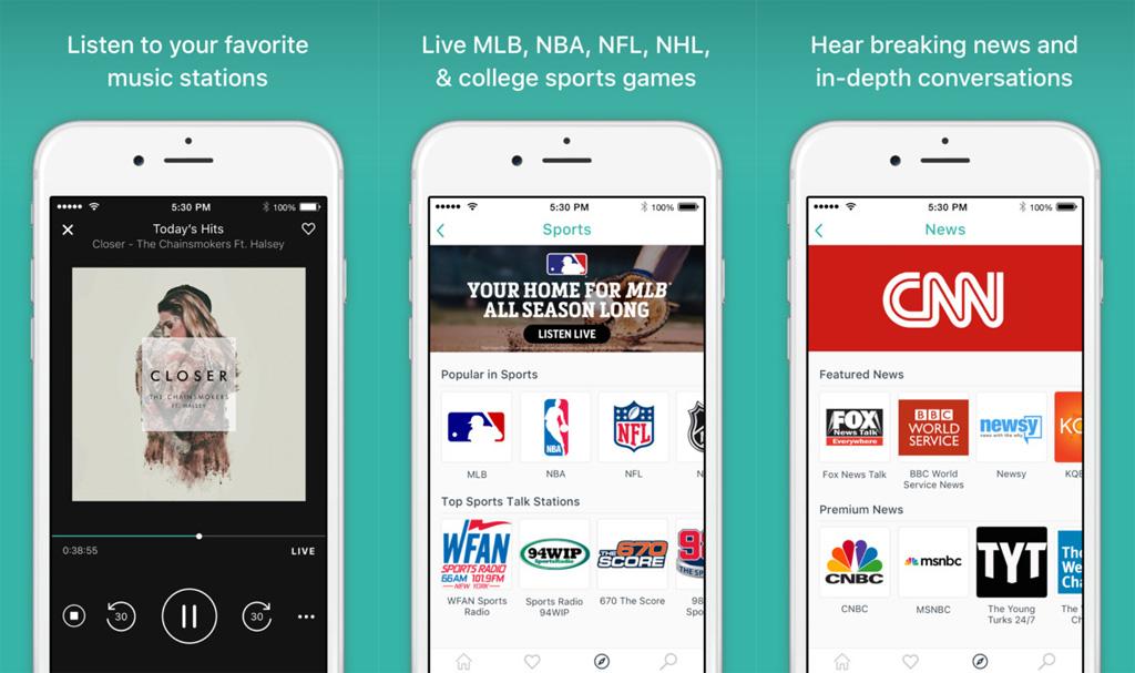 Top 10 ứng dụng nghe nhạc tốt nhất trên Android và iOS, mời bạn đọc tham khảo!