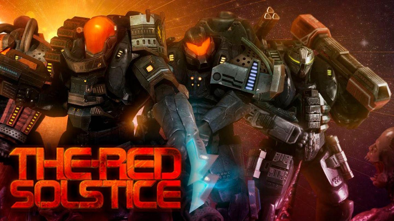 The Red Solstice: tựa game bắn súng chiến thuật  tiếp tục được miễn phí bản quyền trên Steam