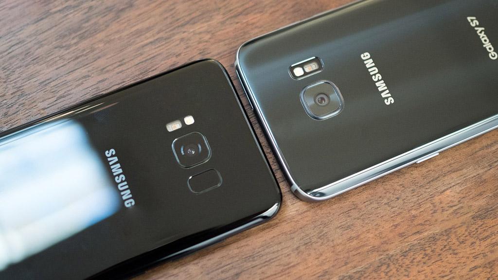 Samsung đang gấp rút phát triển Android 8 Oreo cho Galaxy S7, A5, A3 và Tab S3
