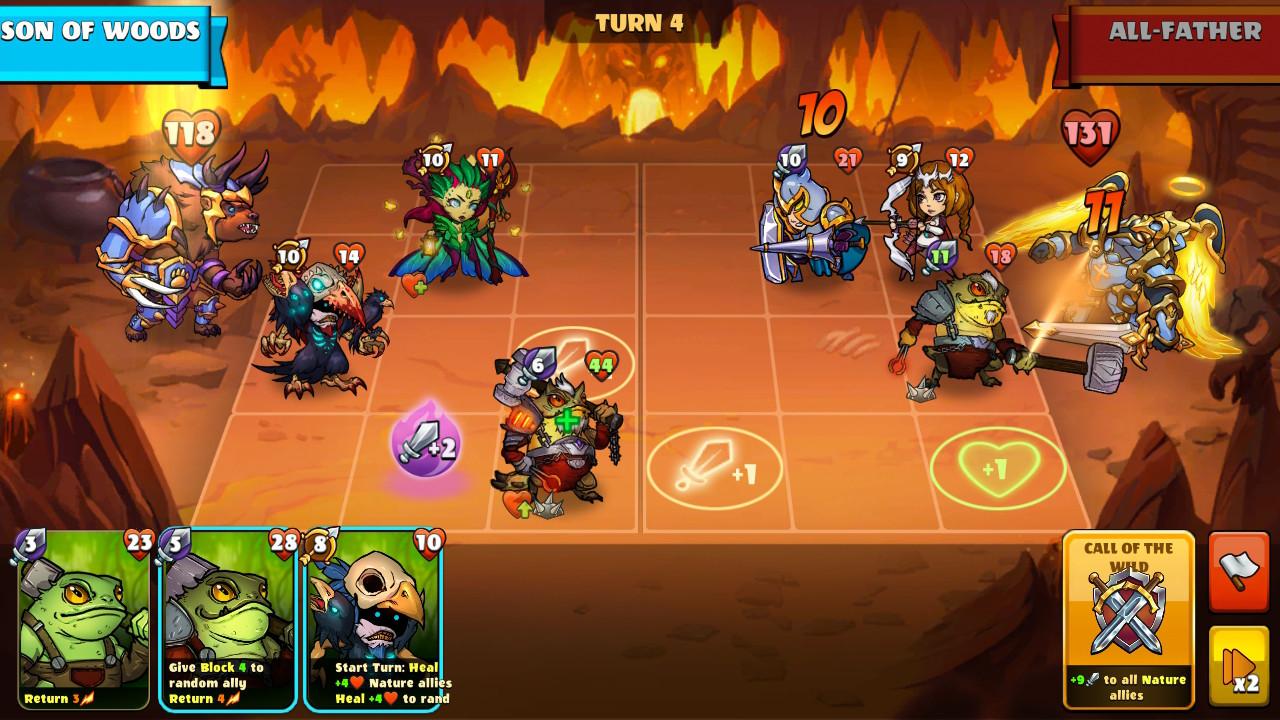 Nhanh tay nhận miễn phí DLC game trên Steam trị giá 120.000 VNĐ - Mighty Party: Academy of Enchantress Pack