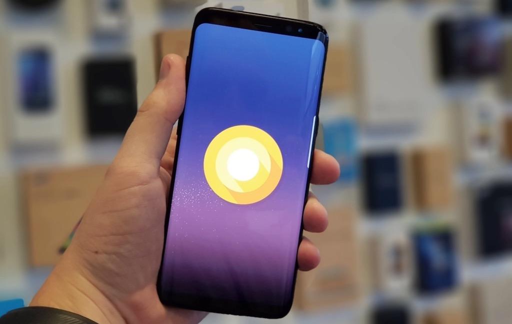 Samsung công bố lý do dừng cập nhật Android 8 Oreo cho Galaxy S8 và S8 Plus