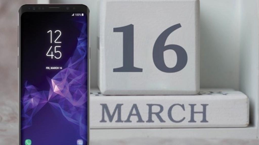 Samsung sẽ mở bán bộ đôi Galaxy S9 và S9+ vào ngày 16 tháng 3, có cả phiên bản 256 GB