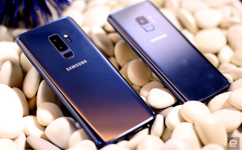 Cùng xem một số hình ảnh đầu tiên được chụp từ camera của Samsung Galaxy S9