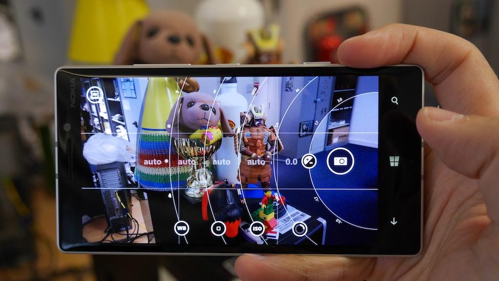 HMD Global sẽ mang chế độ chụp ảnh chuyên nghiệp của dòng Lumia sẽ trở lại trên smartphone Nokia mới