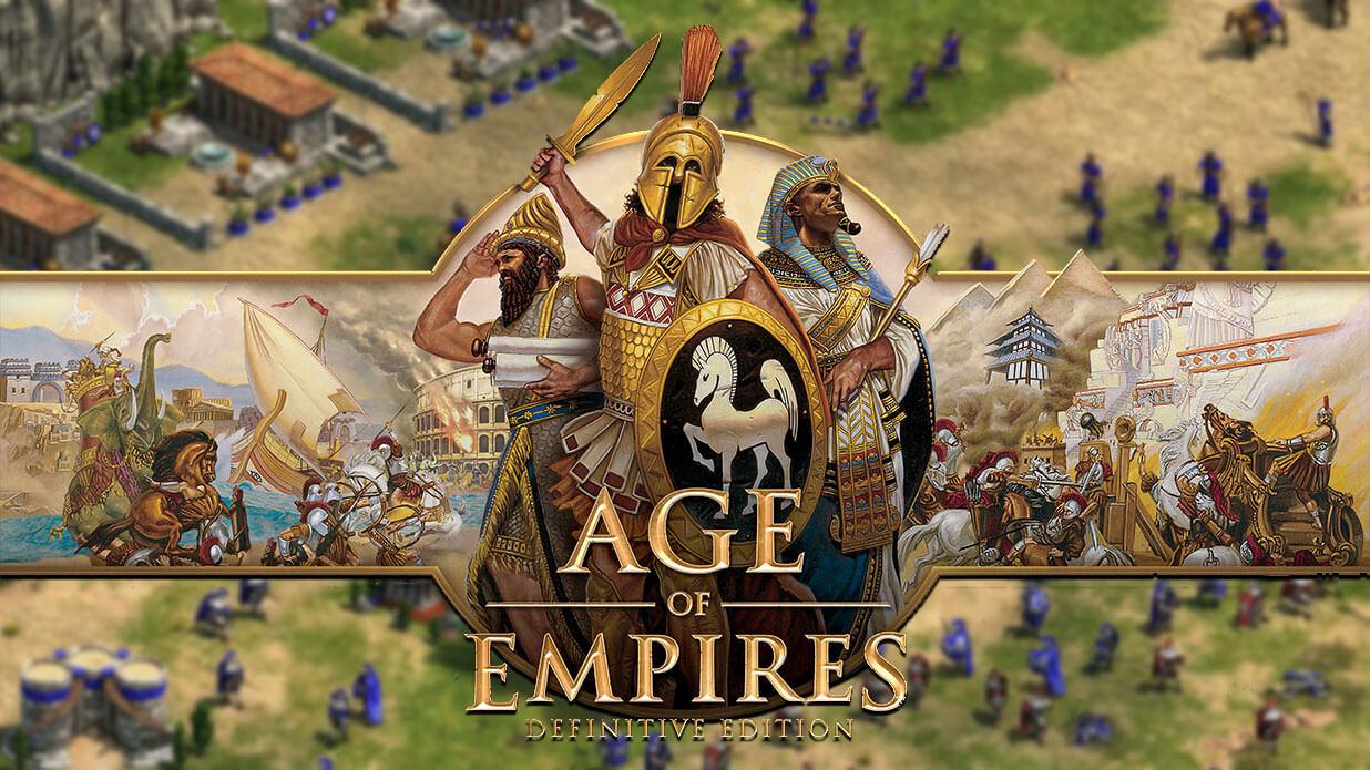 Hướng dẫn tải Age of Empires: Definitive Edition trên PC trị giá 115.000đ hoàn toàn miễn phí