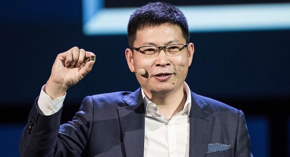 CEO Huawei: Chúng tôi sẽ vượt Apple trong một hoặc hai năm nữa, tiếp đến là soán ngôi của Samsung