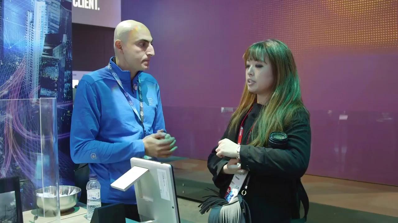 [MWC 2018] Intel giới thiệu chiếc Laptop 2 trong 1 sử dụng modem 5G, tốc độ nhanh hơn của Qualcomm
