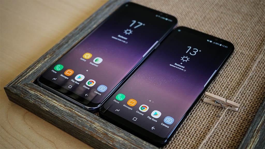 Chia sẻ bộ nhạc chuông mặc định trên bộ đôi flagship Galaxy S9 và S9 Plus của Samsung