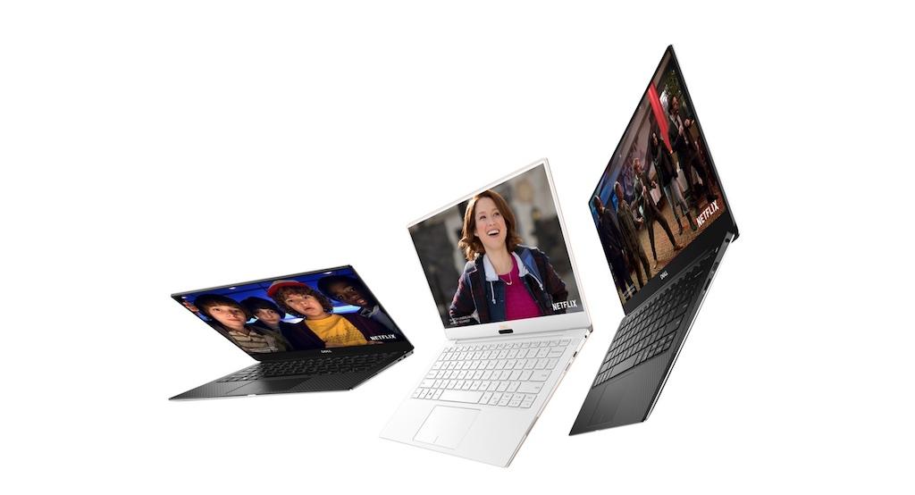 Dell Việt Nam chính thức ra mắt XPS 13 phiên bản 2018, giá 44.990.000 VNĐ