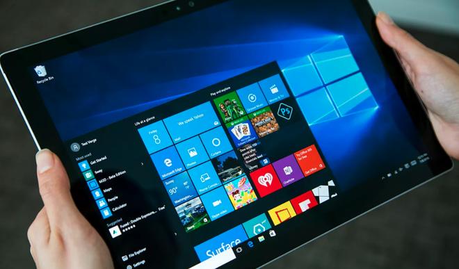 Phiên bản cập nhật lớn của Windows 10 sắp tới sẽ bao gồm Windows ML, một nền tảng nền tảng AI mới