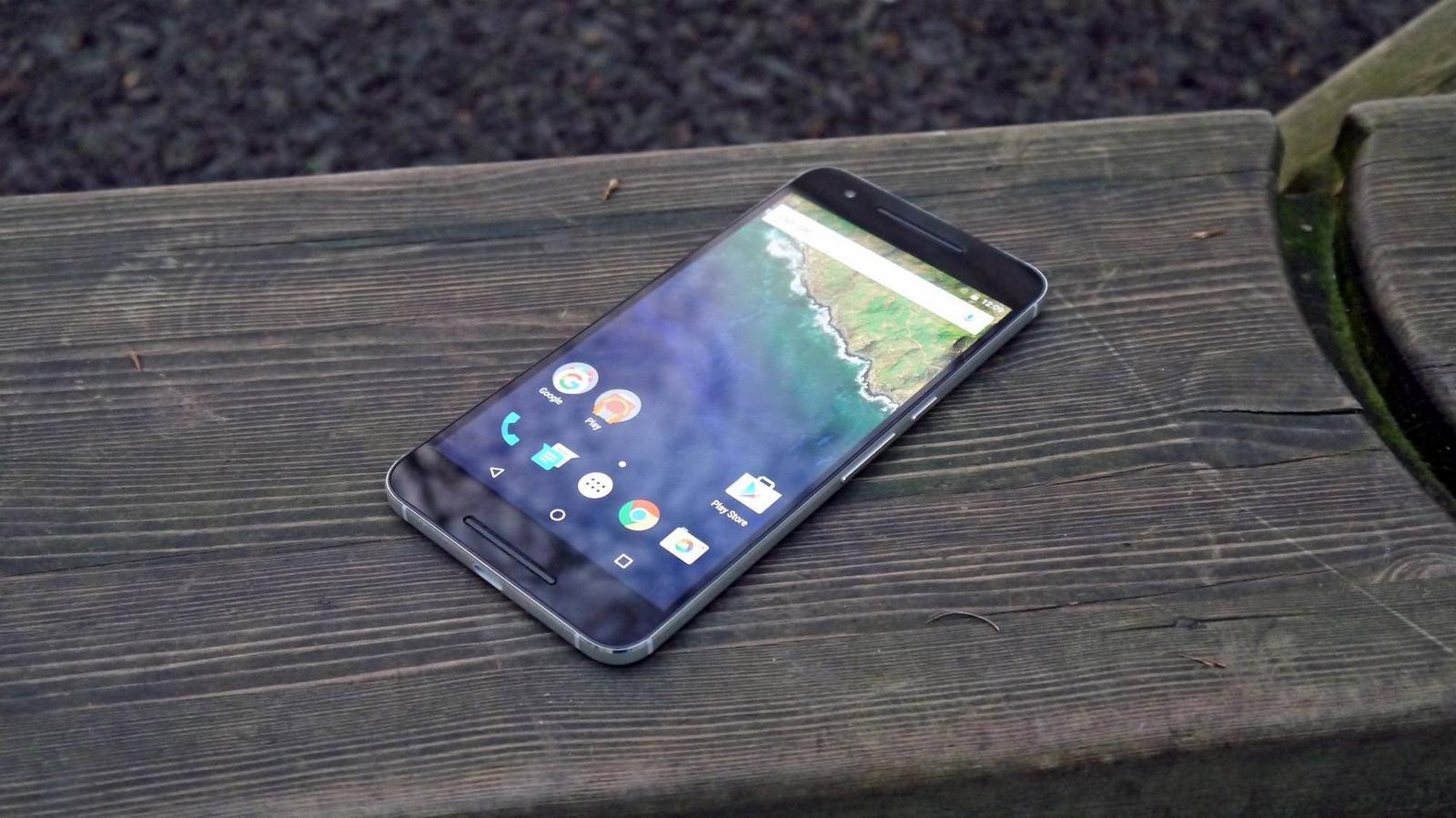 Google xác nhận Nexus 5X và Nexus 6P sẽ không được nâng cấp lên Android P