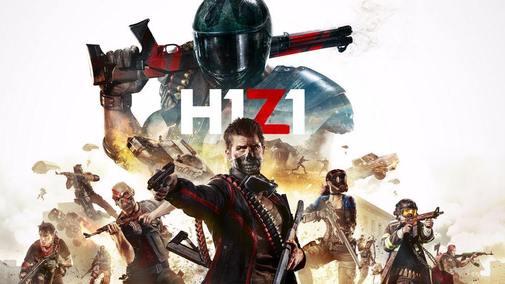 H1Z1: Game bắn súng sinh tồn cự kỳ máu lửa vừa chính thức phát hành, anh em tải về trải nghiệm nhé!