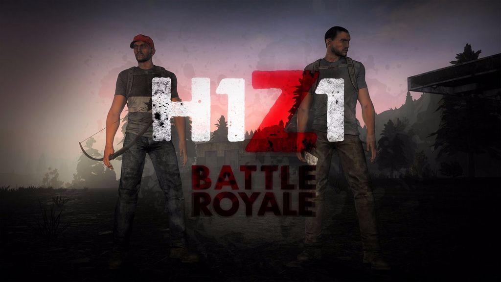 [PC] Chiến ngay H1Z1 - game bắn súng sinh tồn