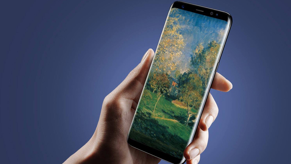 Chia sẻ bộ ảnh nền mặc định của Huawei P20/ P20 Pro, anh em tải về trải nghiệm nhé!