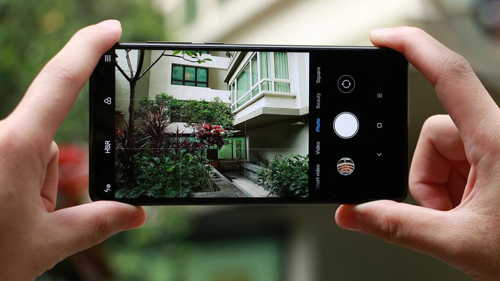 Camera của Mi Mix 2s sẽ có khả năng chụp ảnh xóa phông, quay video Slow motion ở mức 120 fps FullHD