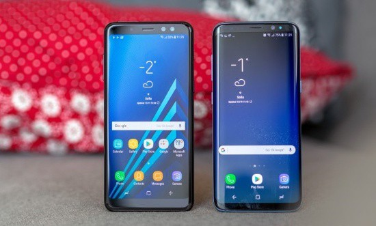 Samsung Galaxy A6 và Galaxy A6 Plus lộ điểm benchmark trên Geekbench