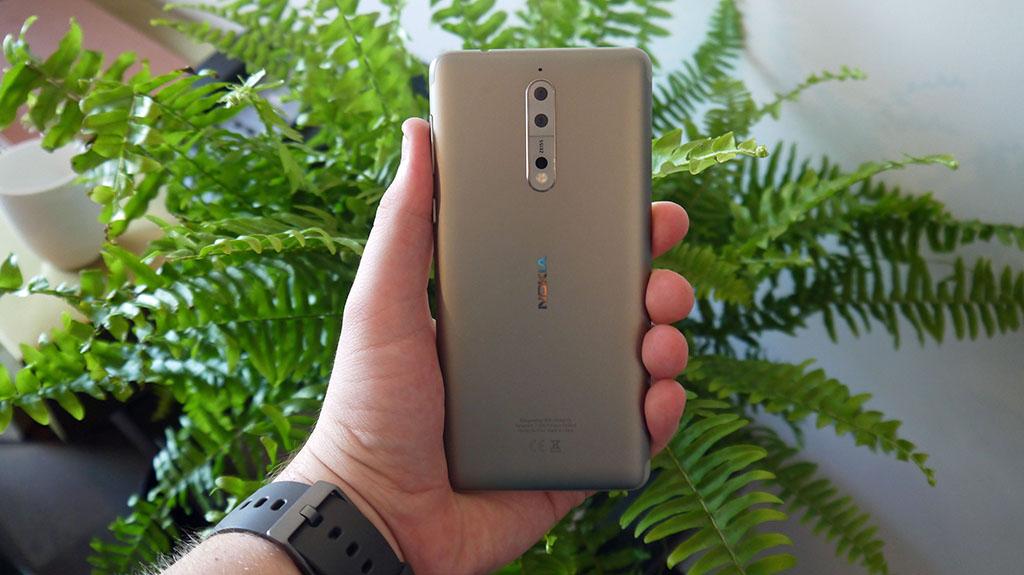Danh sách thiết bị của Nokia dự kiến được cập nhật lên Android P 9.0