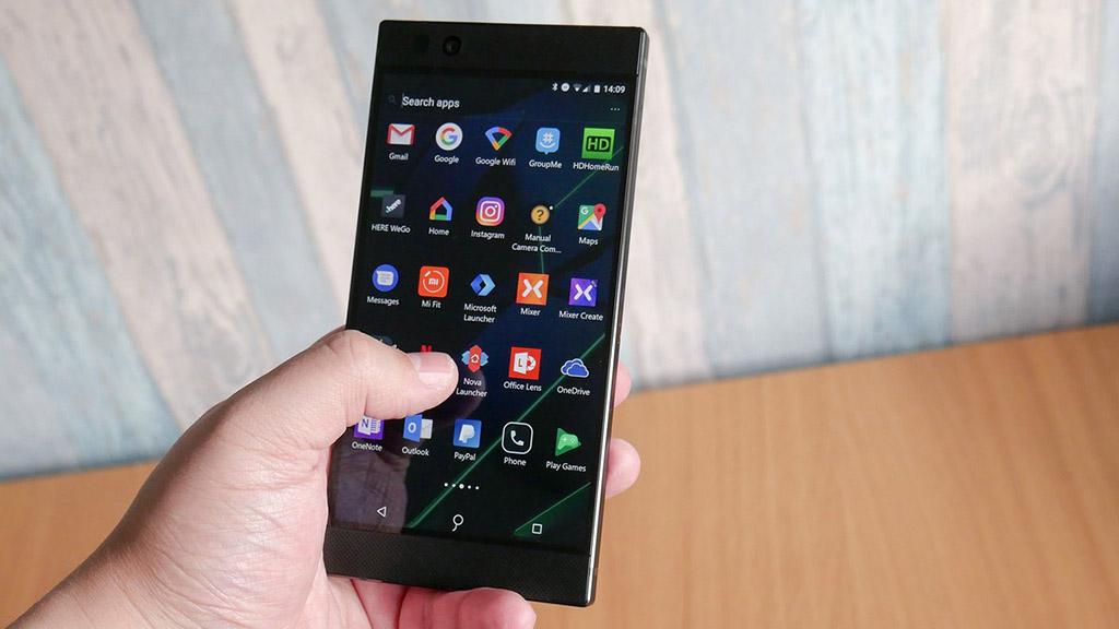 Tổng hợp top 14 launcher cho máy Android đáng dùng nhất đầu năm 2018